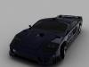 3D Saleen S7