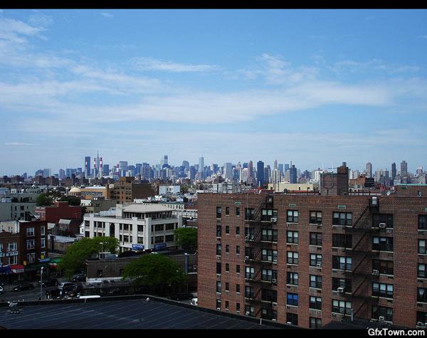 Astoria NY