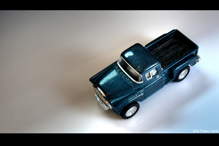 Chevy Stepside
